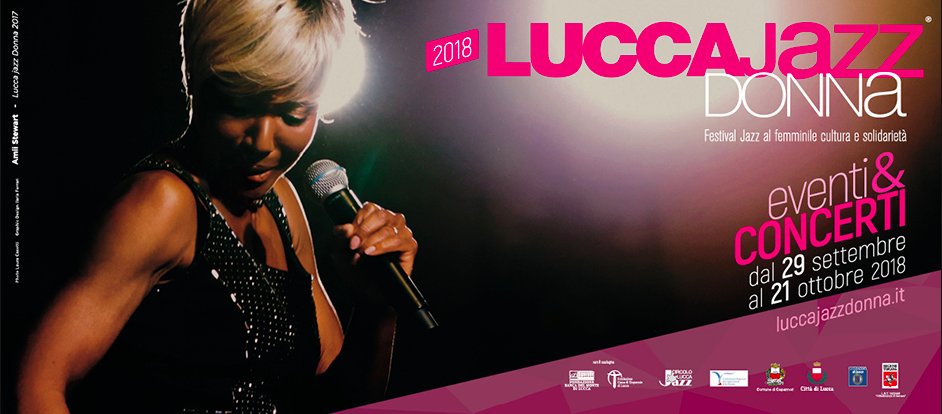 Another Music Records is a new label partner of Lucca Jazz Donna 2018