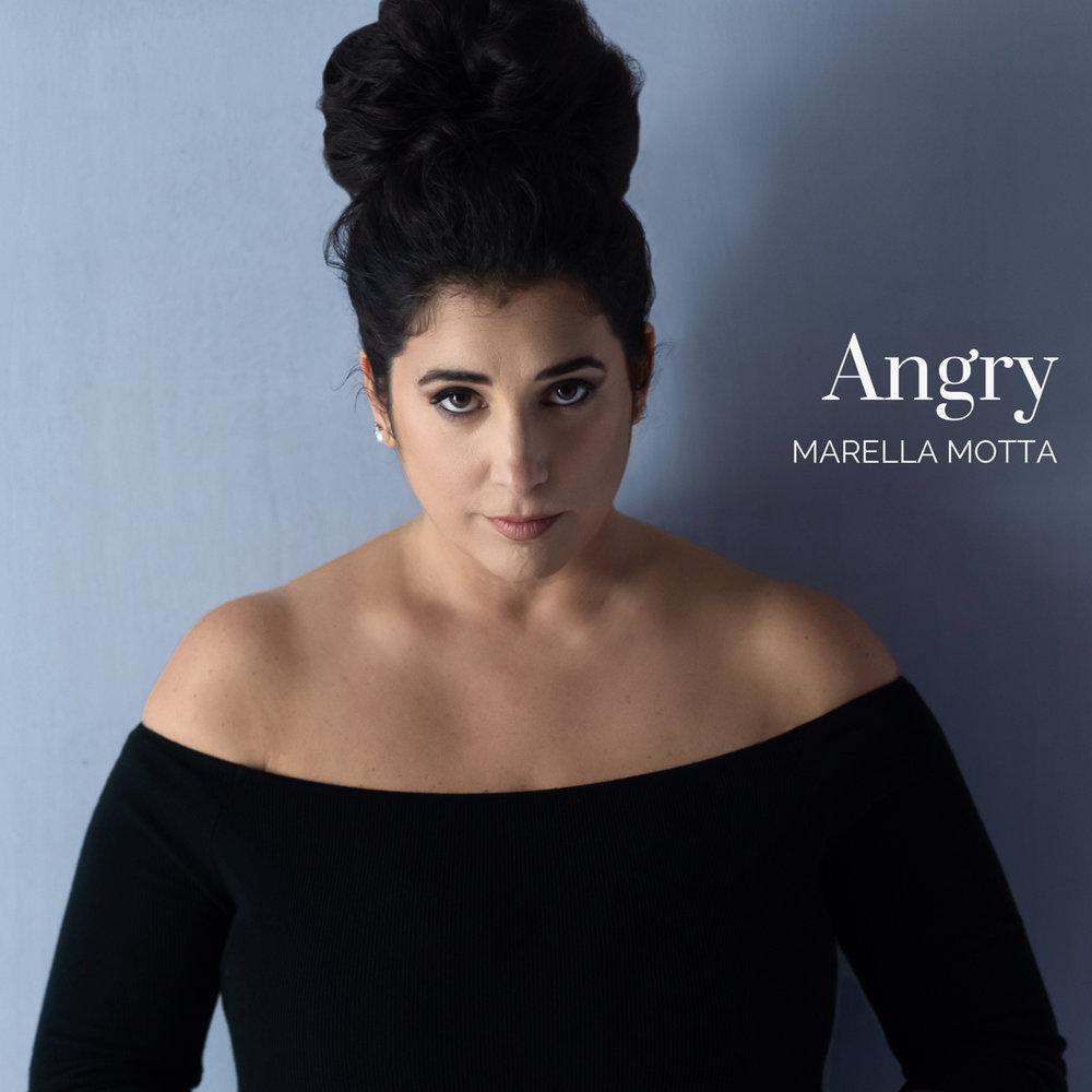 Angry - single edition 2019