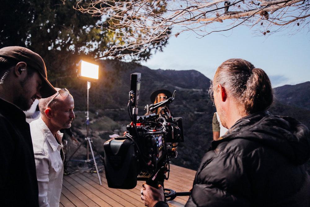 TEAM - Director, Producer, CastBIO and Notes