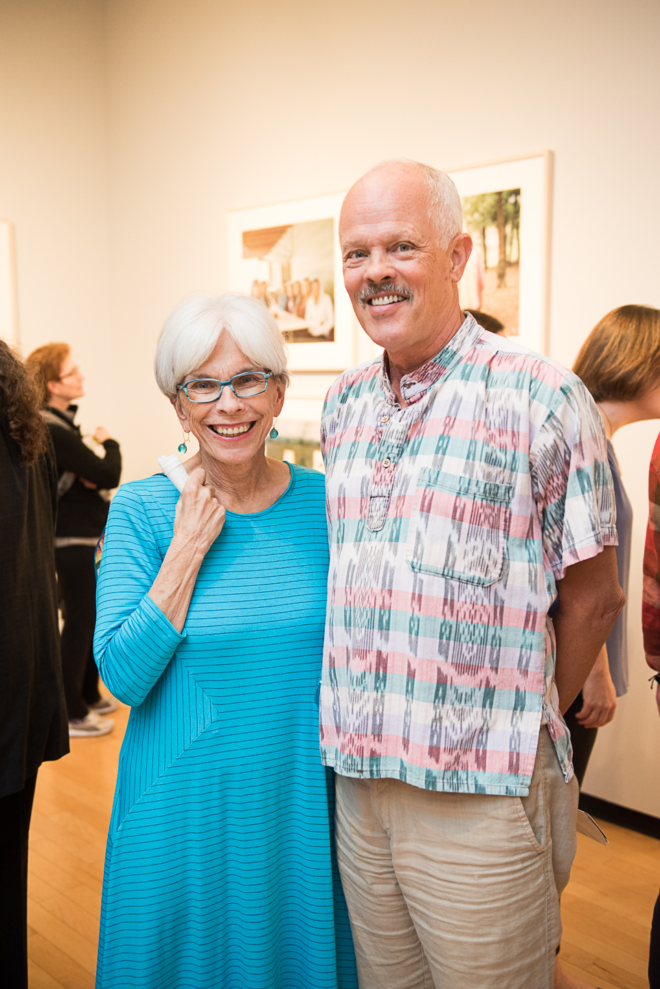 Reese Moore Photography Southbound Opening Reception