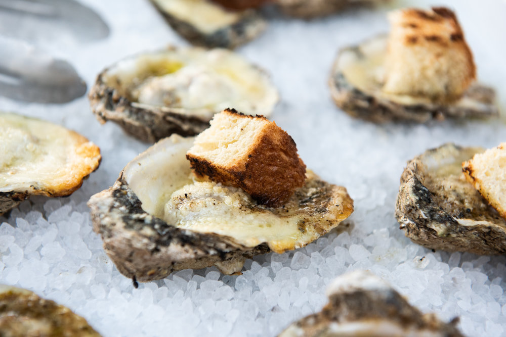 Charleston Event Photography: Private Party at The Oyster Shed at Leon's Oyster Shop