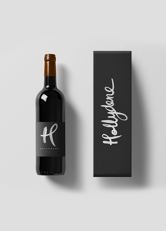 Hollydene - Once upon a wine.