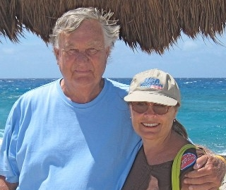 Bud and Laurie Gaines - Owner + Home Owner RelationsContact Laurie if you have a home on the island that you are interested in listing for rent.Laurie@LittleGasparilla.com
