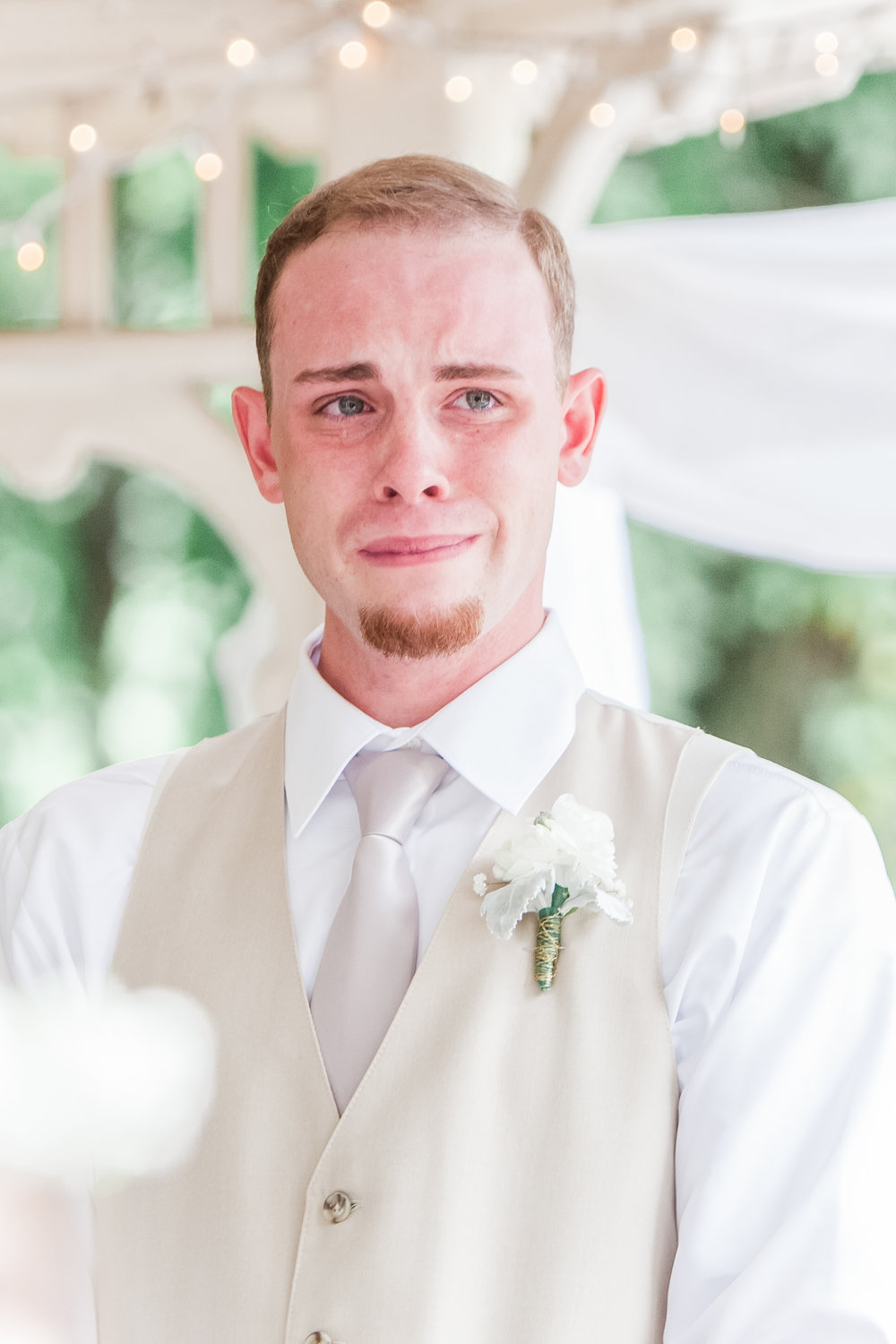 groom emotional crying first look Magnolia Thomas Woodstock Georgia.jpg