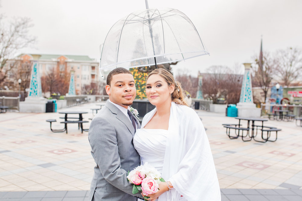 dekalb county courthouse wedding