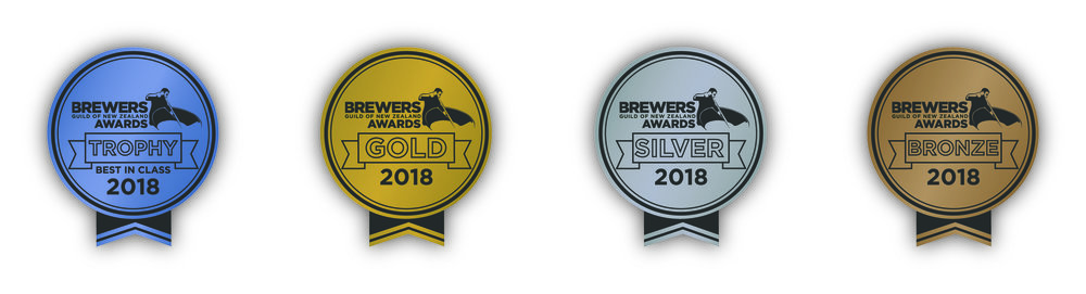 BGNZ Awards Medals 2018 - Full Set (002).jpg