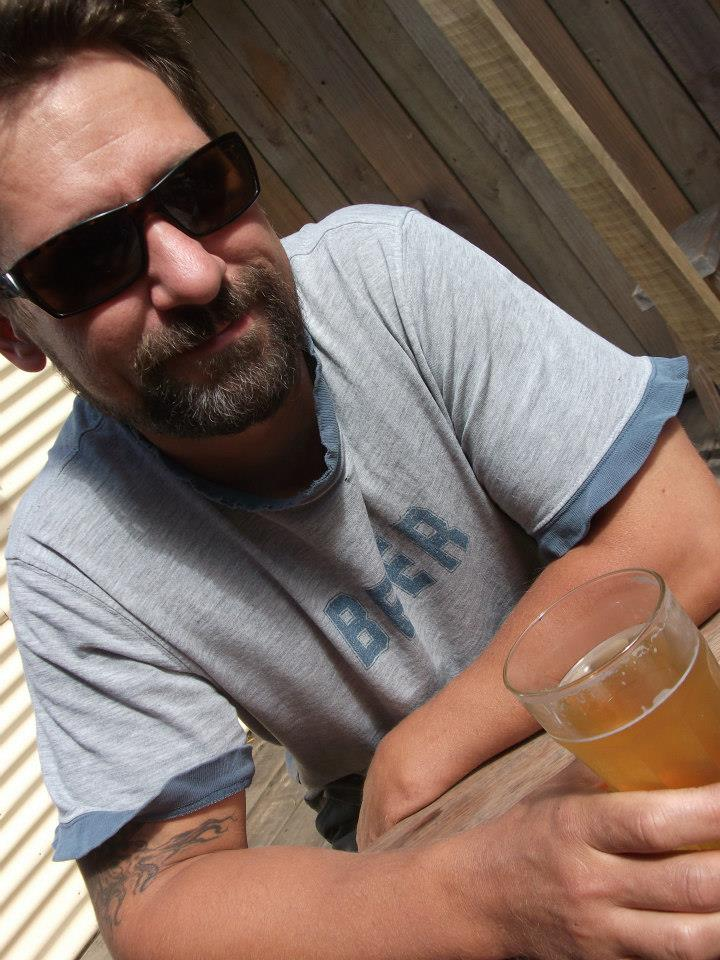 Jason Bathgate   Board Member (McLeod's Brewery), Waipu