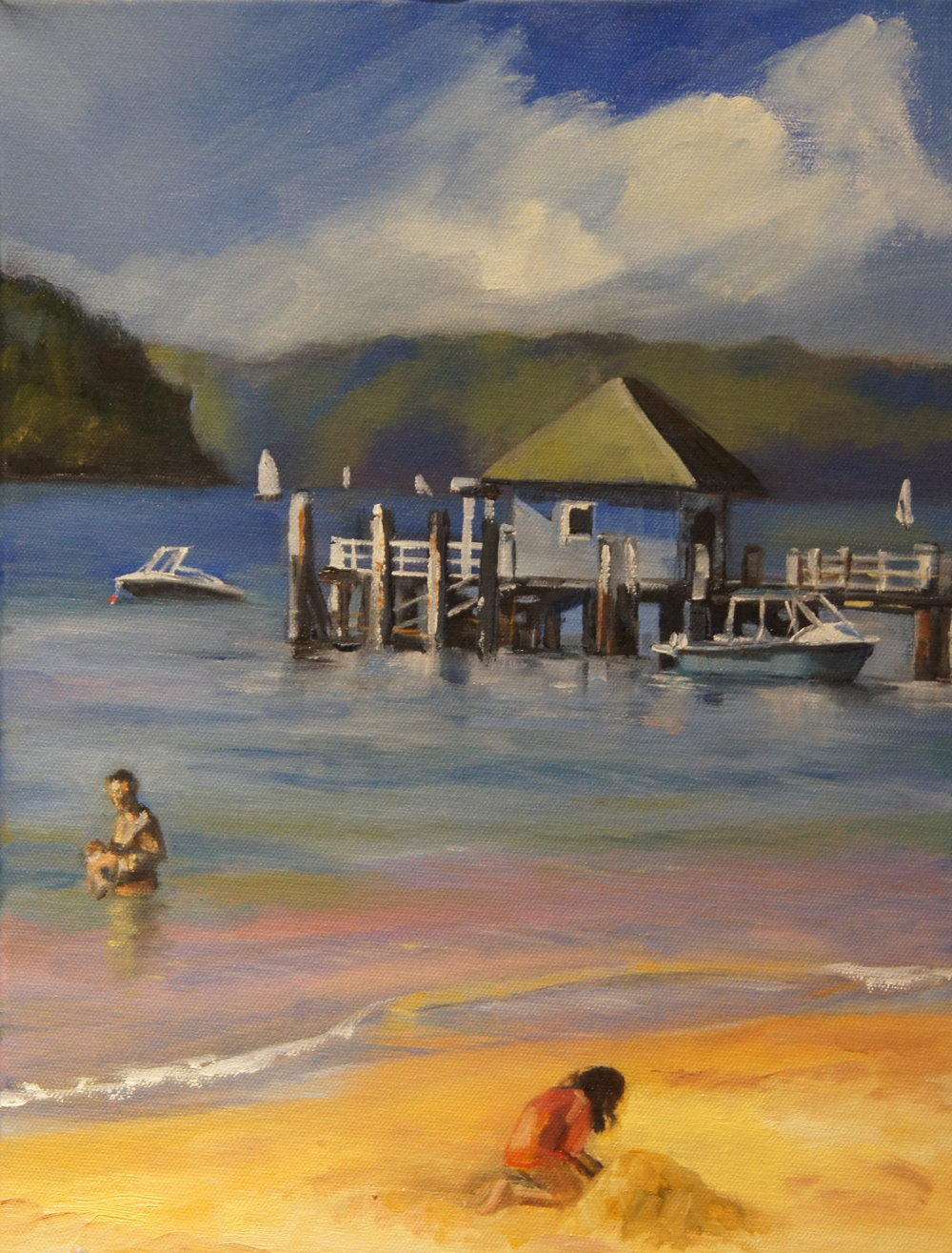 Pittwater (SOLD)