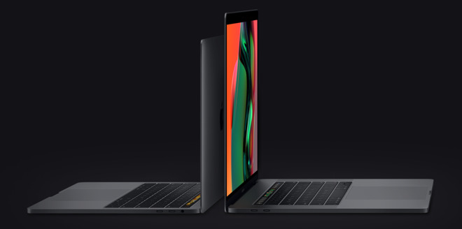 Pundits criticized new MacBook Pros as being too light and thin, despite being the world's most popular premium notebooks
