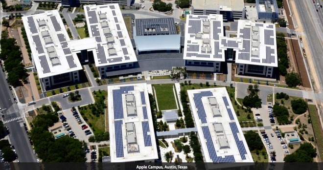 Americas Operation Center in Austin, Texas