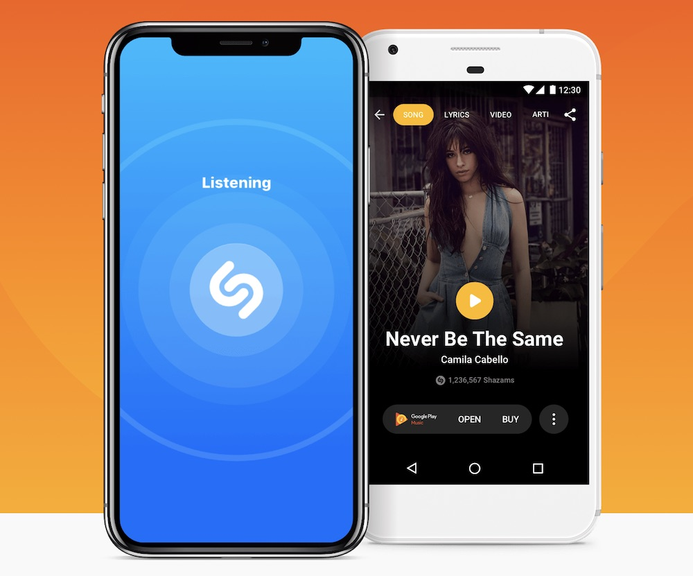 Shazam discovers music, but that's not a feature worth $400 million.