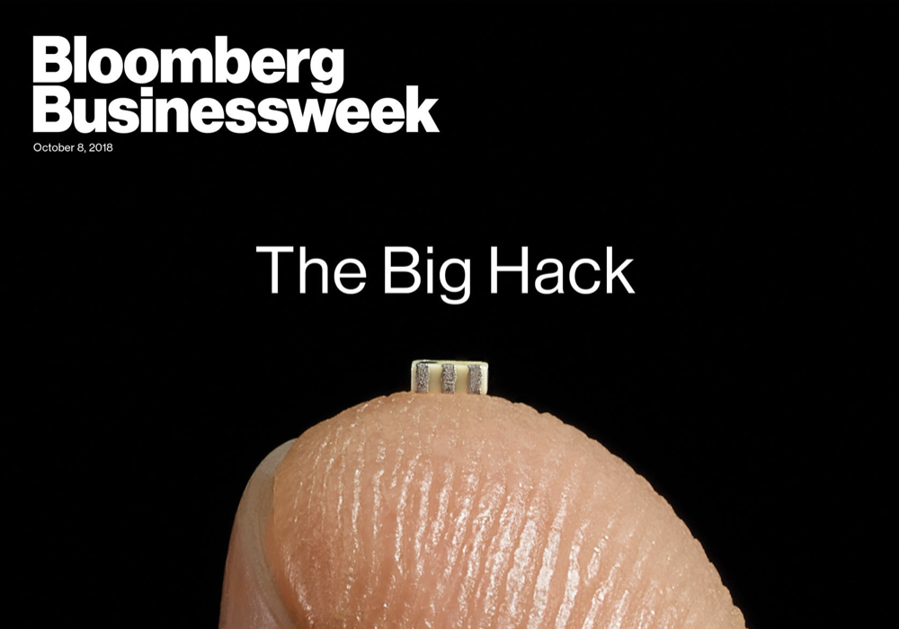 Bloomberg  has played fast and loose in its reporting on Apple.