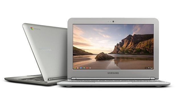 Chromebook partners like Samsung delivered their first models just as nobody cared about netbooks anymore.