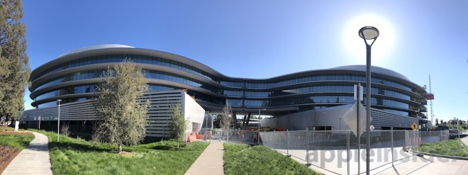 Apple Campus 3