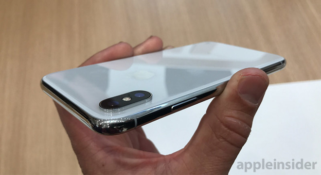 iPhone X was extremely successful despite its price and the intense criticism of pundits
