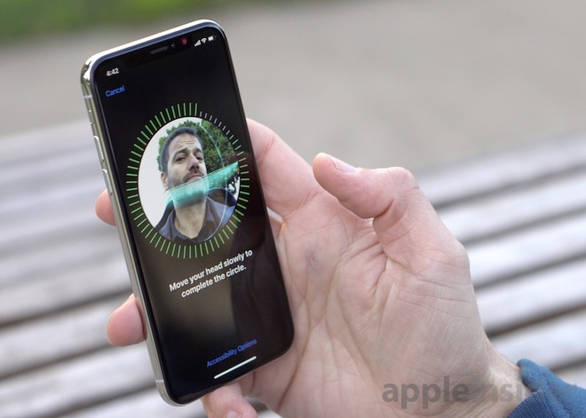 iPhone X was a radical, mass market leap, not just a price increase