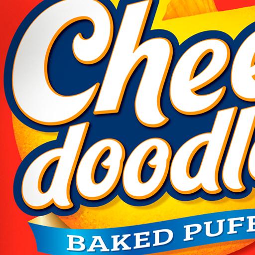 CHEEZ DOODLES