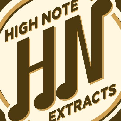 HIGH NOTE EXTRACTS