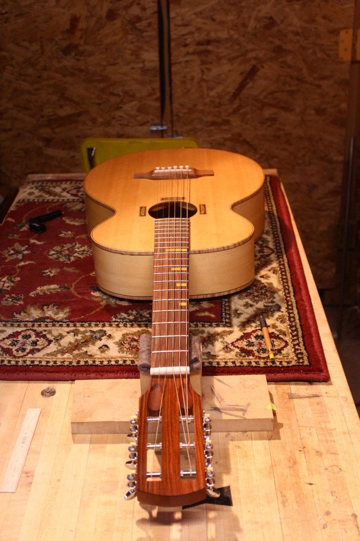 queen city guitars RB-0 prototype.JPG