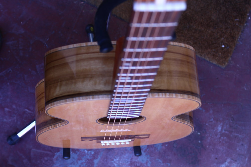 Guitars for sale -