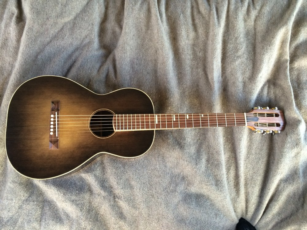 Parlor Acoustic