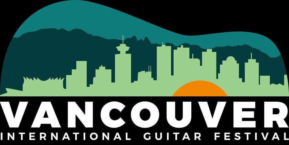 vancouver international guitar show