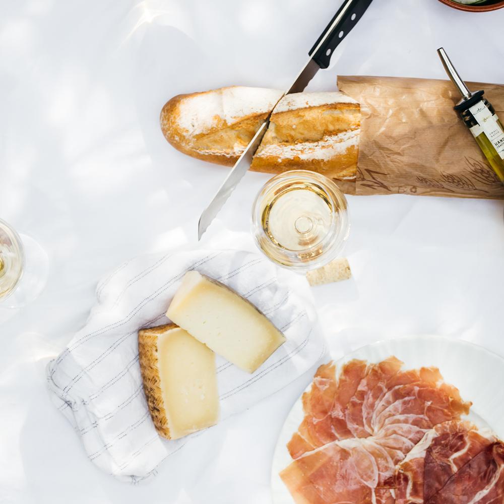 Satara Byron Bay Cheese Platters
