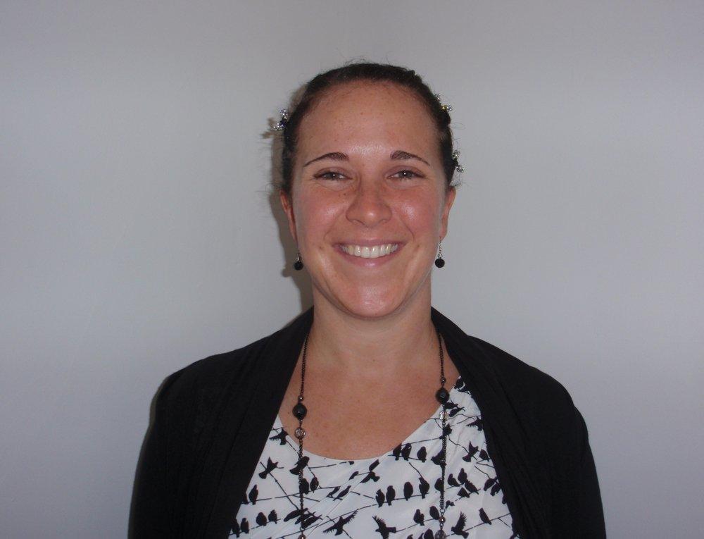 Alexandra Brown - Buzz Founder