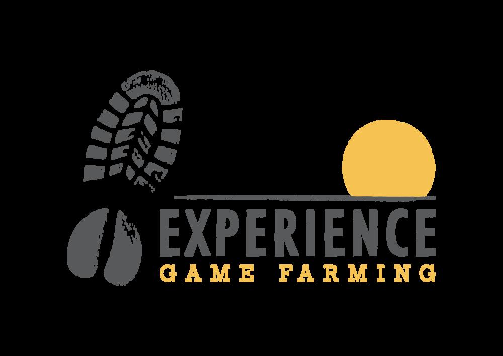 Experience Game Farming — Experience Gamefarming