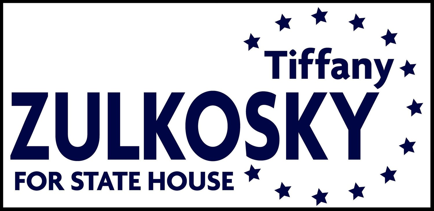 Tiffany Zulkosky for State House
