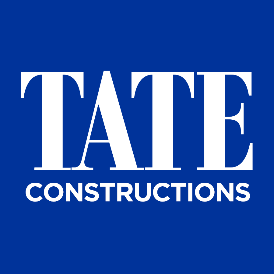 TATE CONSTRUCTIONS1 Stone StreetCardiff, NSW  - 0418 764 103