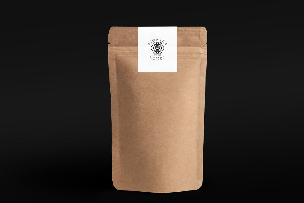 (Three) 500g Bag