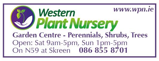 Western Plant Nursery Skreen -