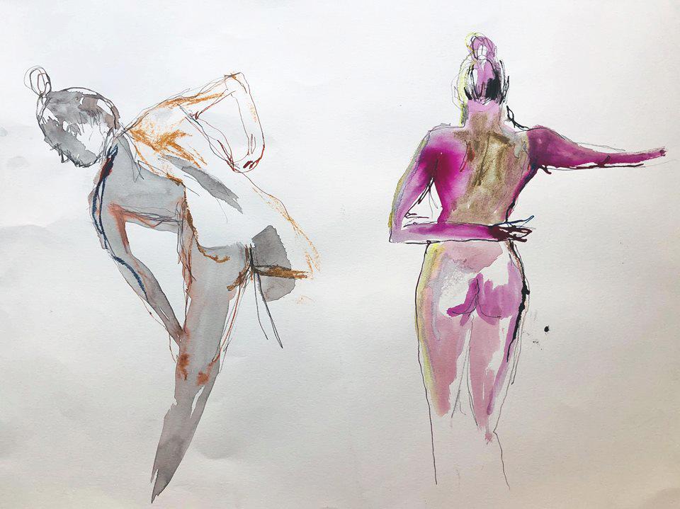 Art by Elina Aho-Brennan.