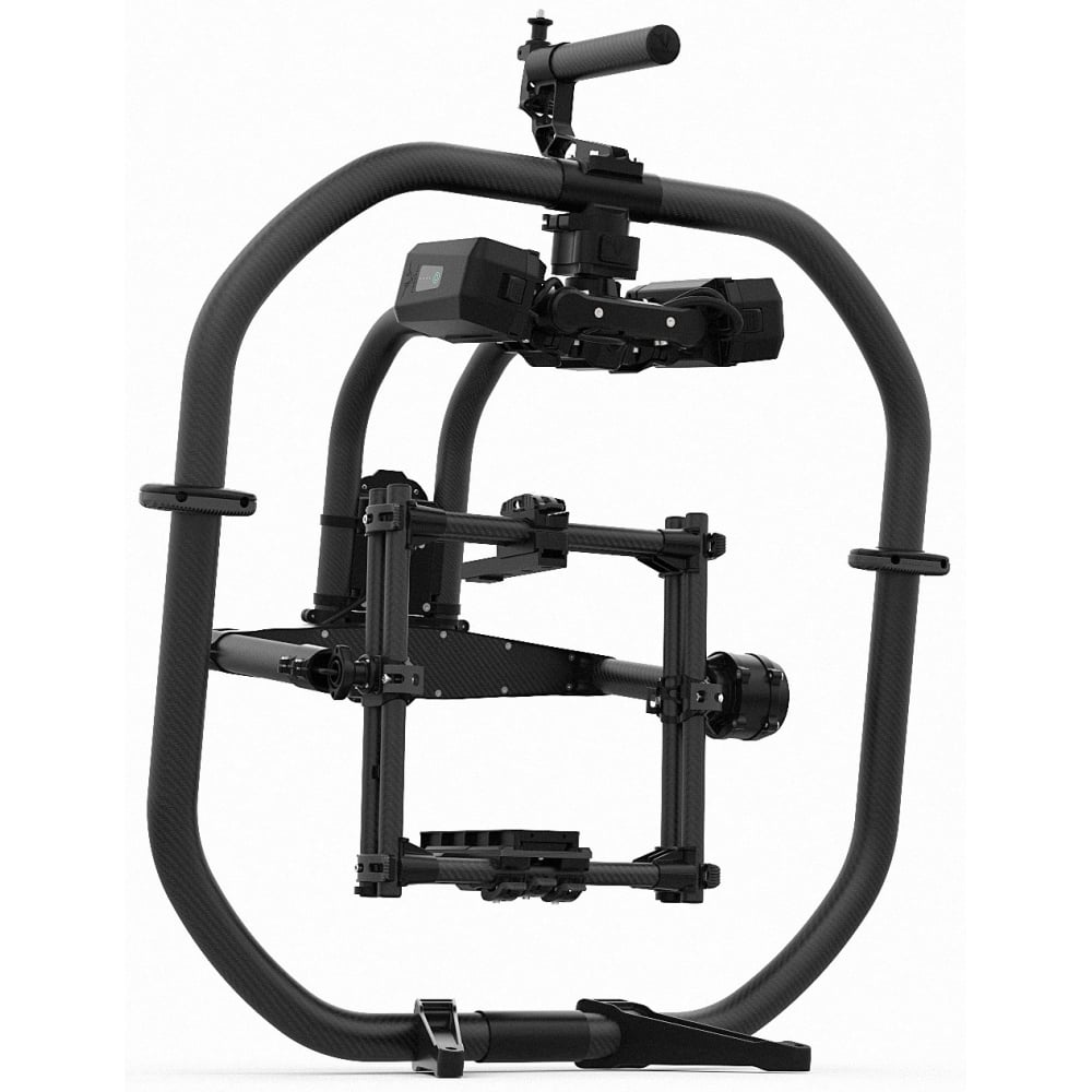 Freefly Movi Pro - Powerful. Versatile. Smart. Reliable. All specs can be found here: https://freeflysystems.com/movi-pro