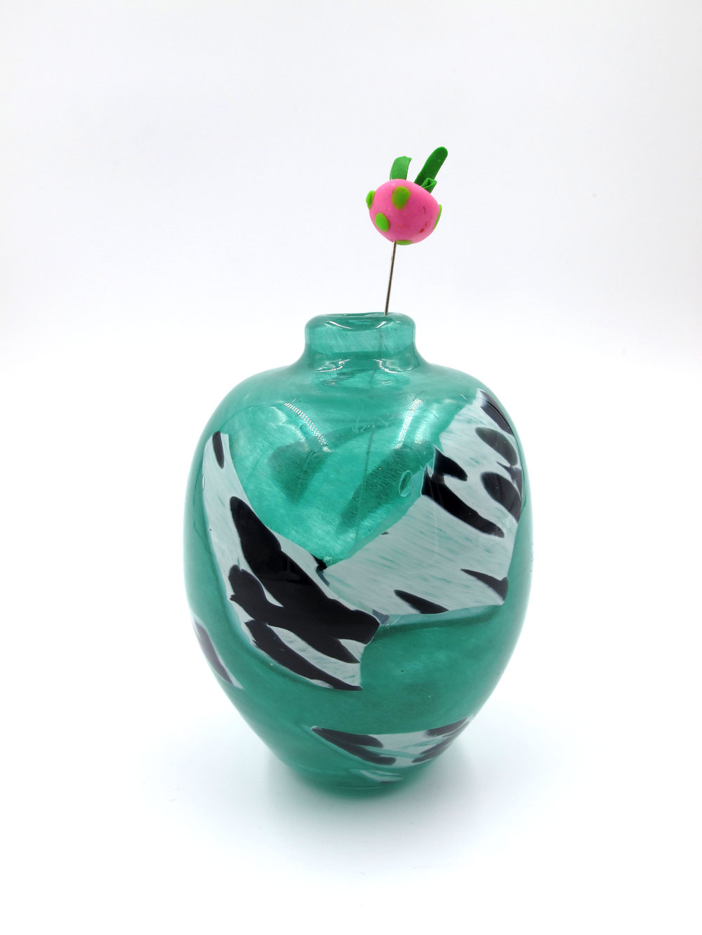 Stuart Akroyd glass
