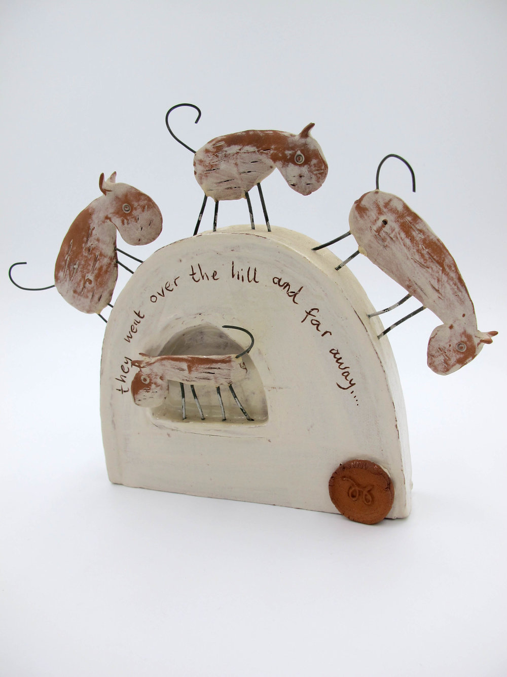 Jane Johnson Ceramics