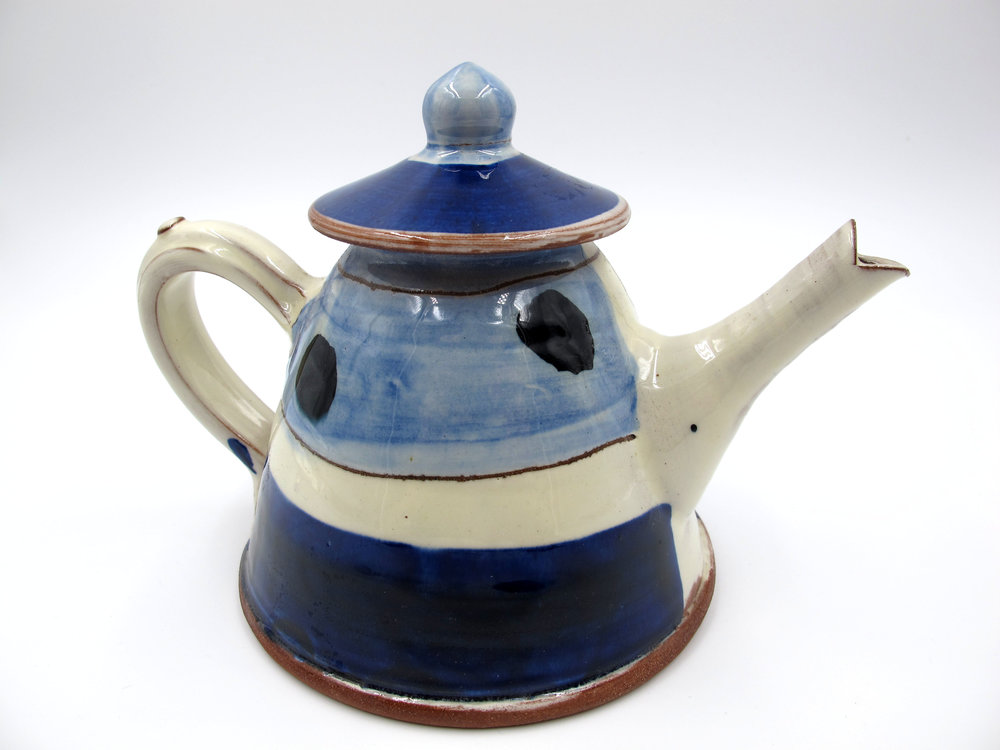Kevin Warren Pottery