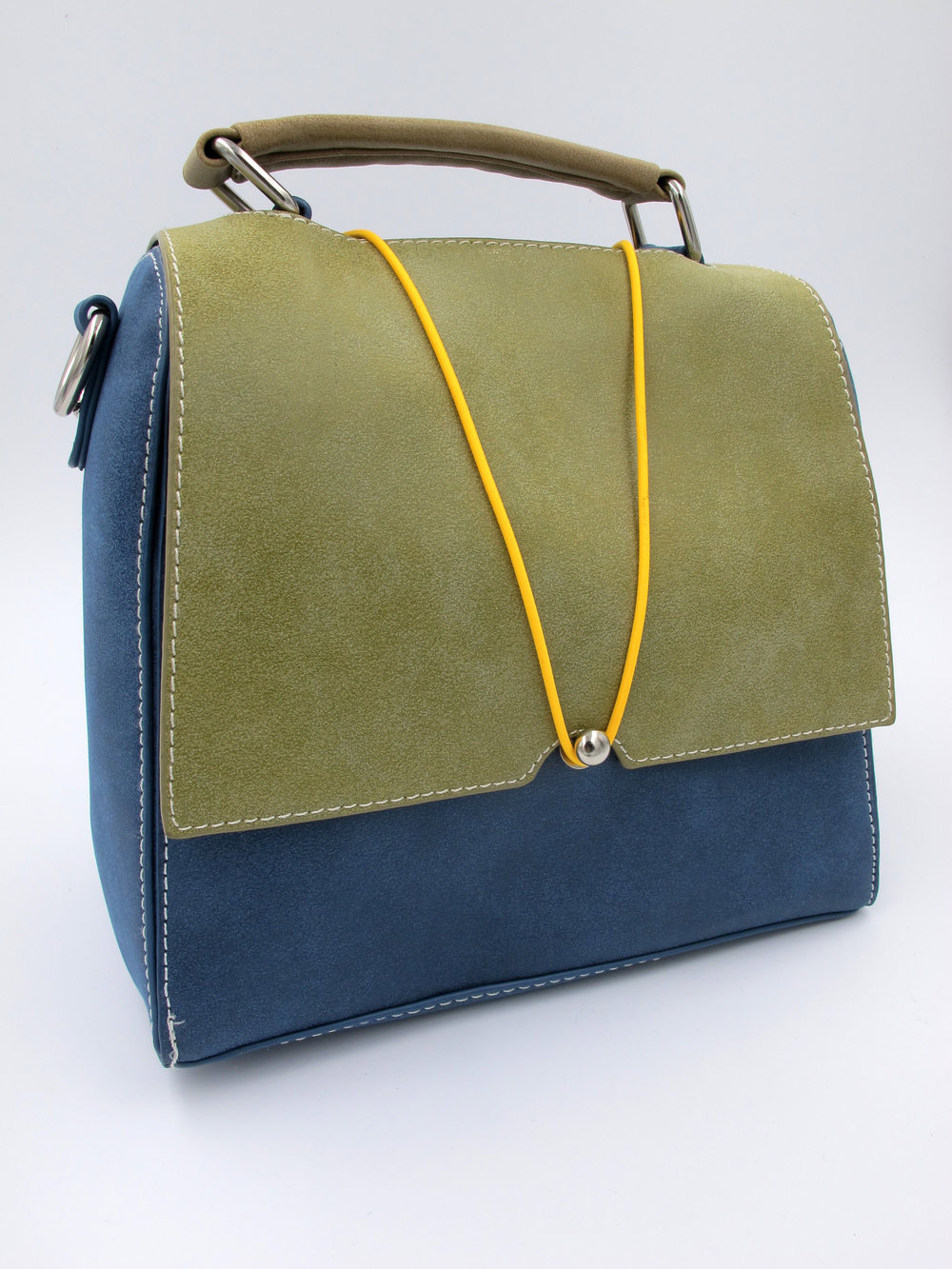 Vegan bags from Dutch designers, Hi Di Hi