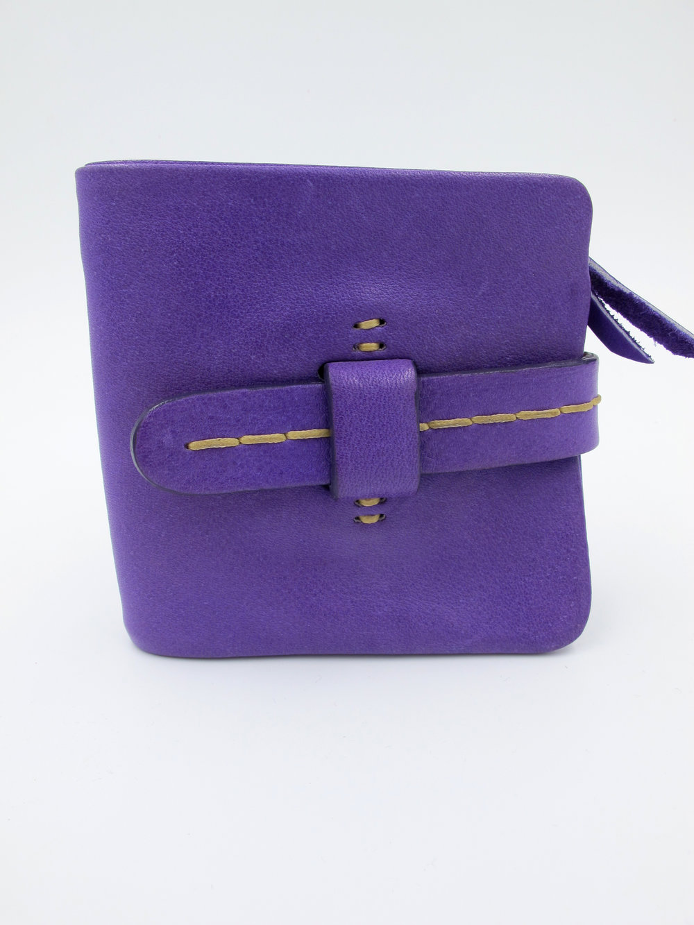 British made leather accessories handmade by Blondie Mania