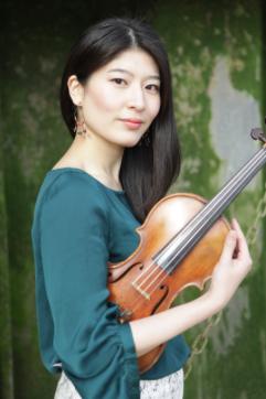 HARU USHIGUSA (Violin)