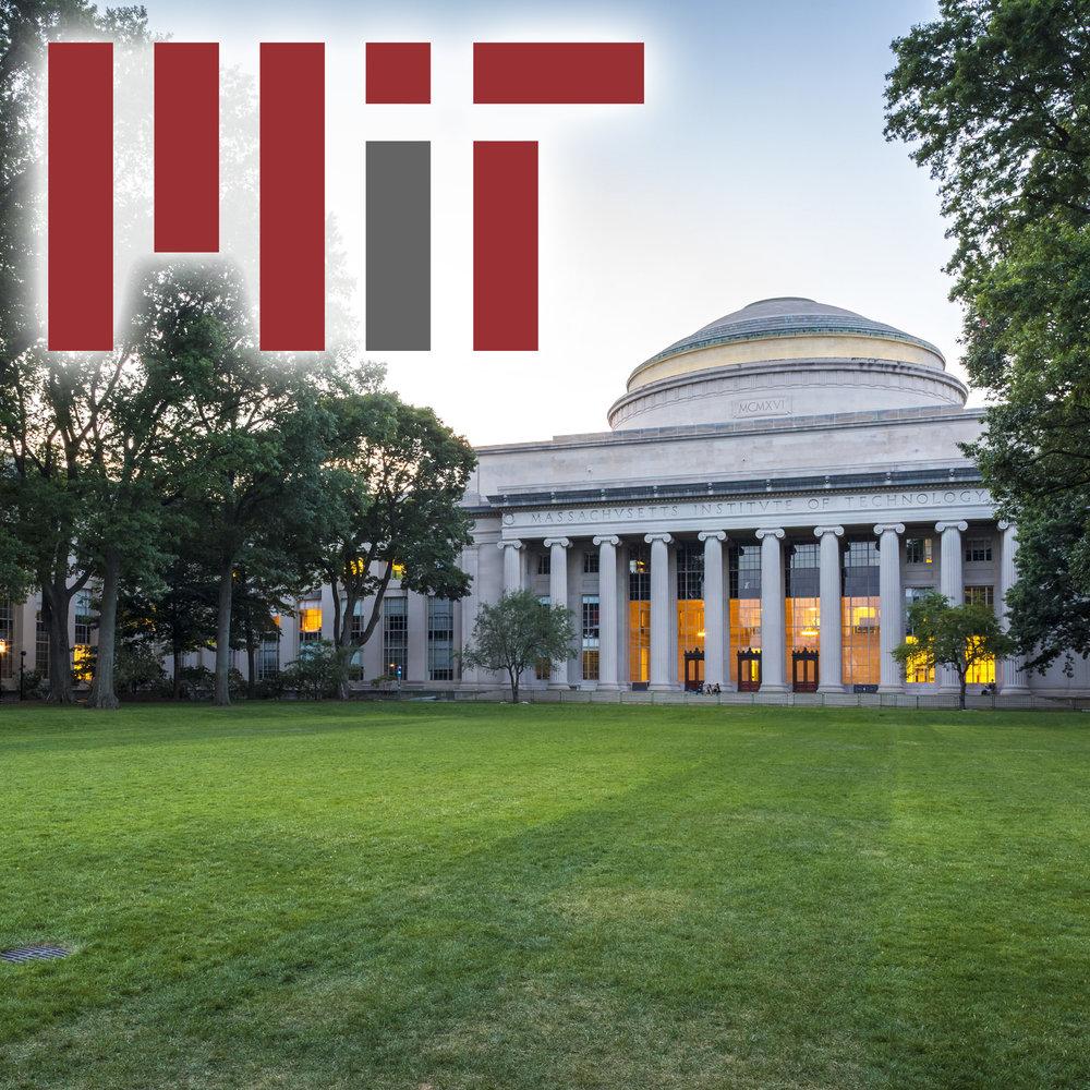 The Massachusetts Institute of Technology -