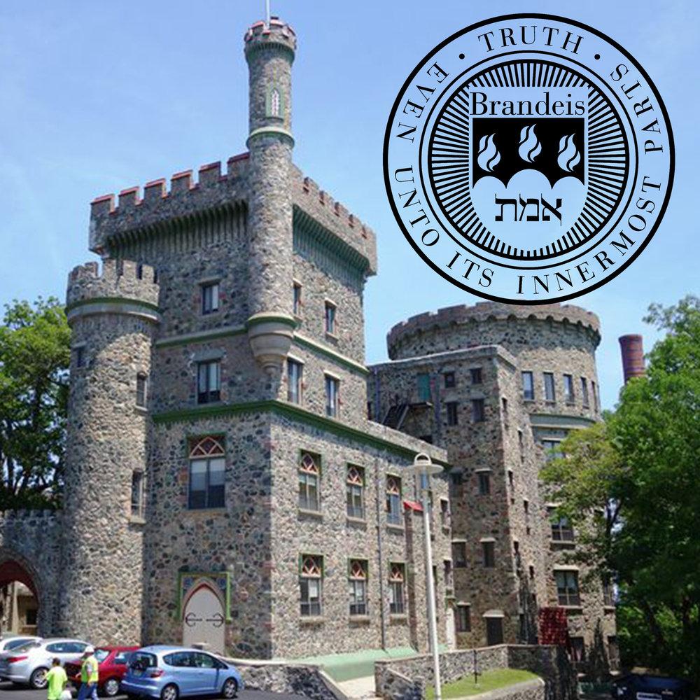 Brandeis University -