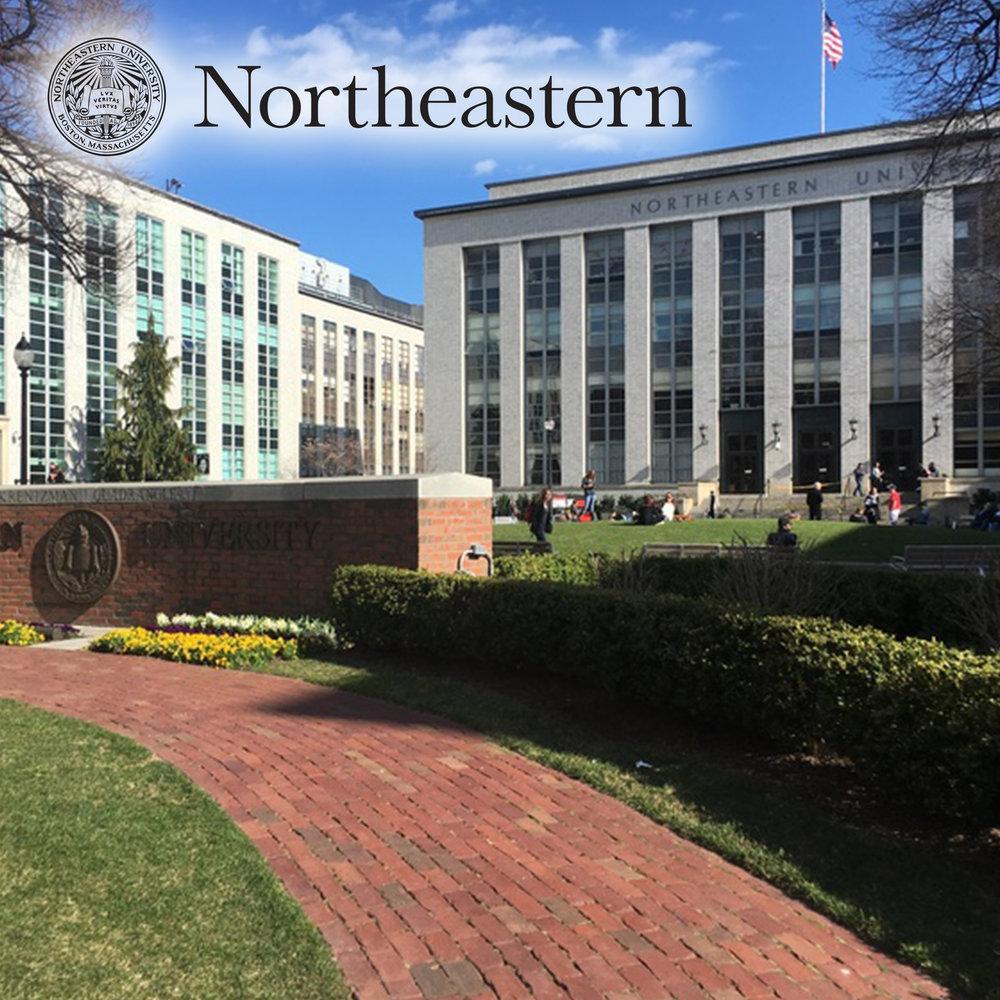 Northeastern University -