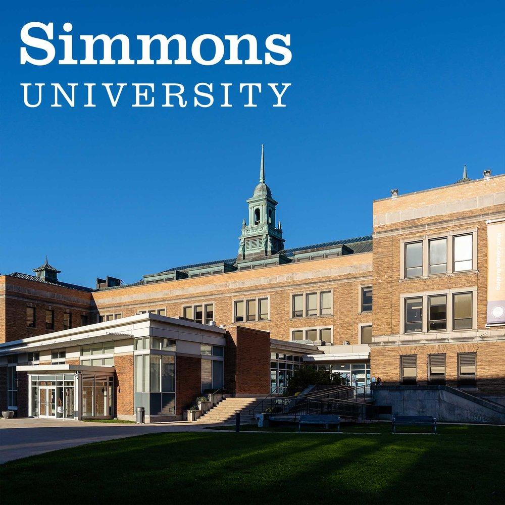 Simmons University -
