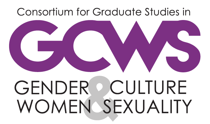 GCWS The Consortium for Graduate Studies in Gender, Culture, Women, and Sexuality at MIT