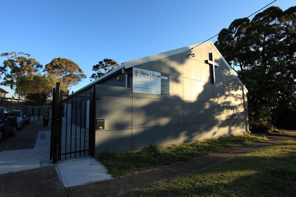 2A Napier Street,North Strathfield 2137 NSW -