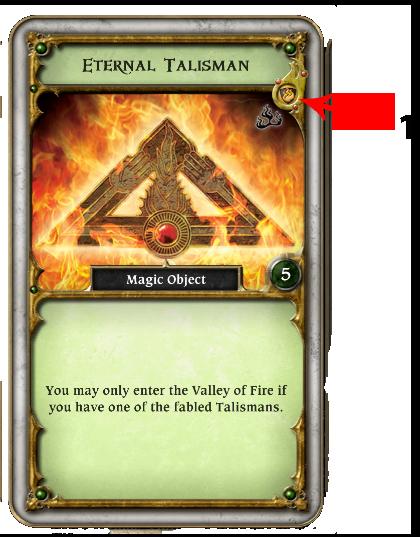 1. Fireproof symbol