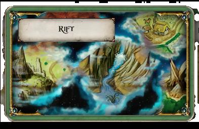 Terrain Card