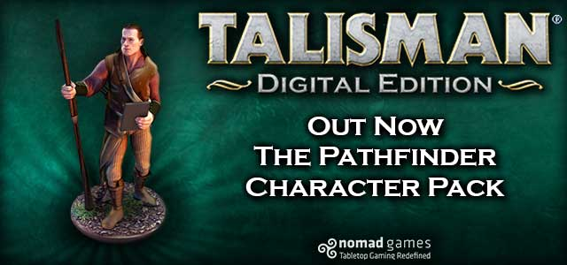 Talisman Pathfinder
